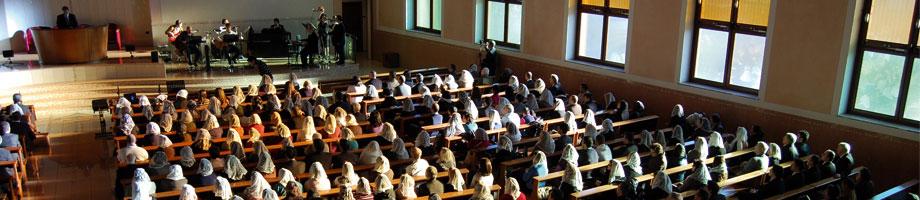 Chiesa cristiana evangelica - Via Spalato 9/B, Torino